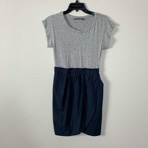Zara dress medium with pockets